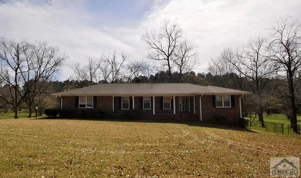 11206 Jefferson Road - Photo 1