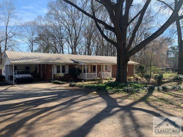1040 Garden Avenue, Buckhead, GA 30625 (MLS #980936) :: Signature Real Estate of Athens