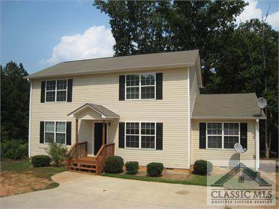 100 Chesterton Drive, Athens, GA 30606 (MLS #980977) :: Athens Georgia Homes