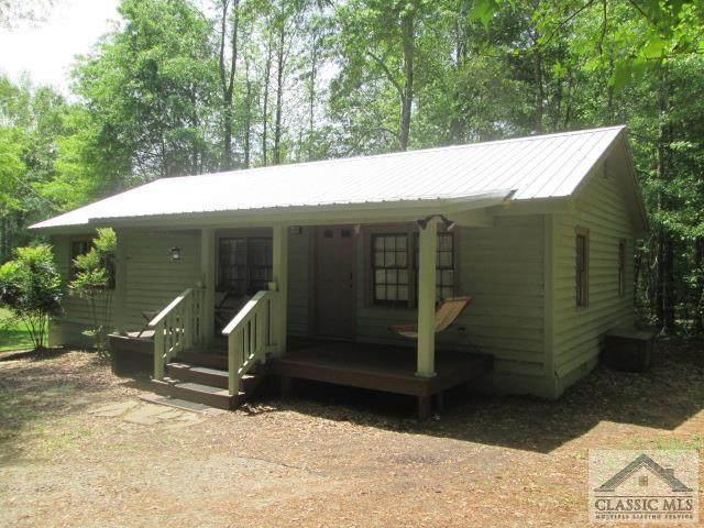 1020 Farm Road, Colbert, GA 30628 (MLS #980992) :: Keller Williams