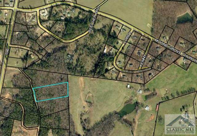 0 Hwy 106S, Hull, GA 30646 (MLS #980997) :: Signature Real Estate of Athens