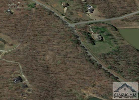0 Stockton Farm Road A, Pendergrass, GA 30567 (MLS #981218) :: Signature Real Estate of Athens