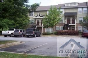 660 Barnett Shoals Road #127, Athens, GA 30605 (MLS #981327) :: Athens Georgia Homes