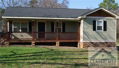 2572 Cleveland Road, Bogart, GA 30622 (MLS #981336) :: Signature Real Estate of Athens