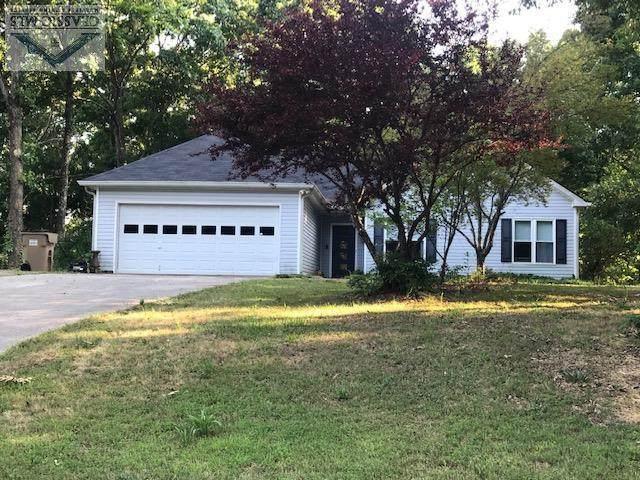 713 Evergreen Drive, Winder, GA 30680 (MLS #981708) :: Signature Real Estate of Athens