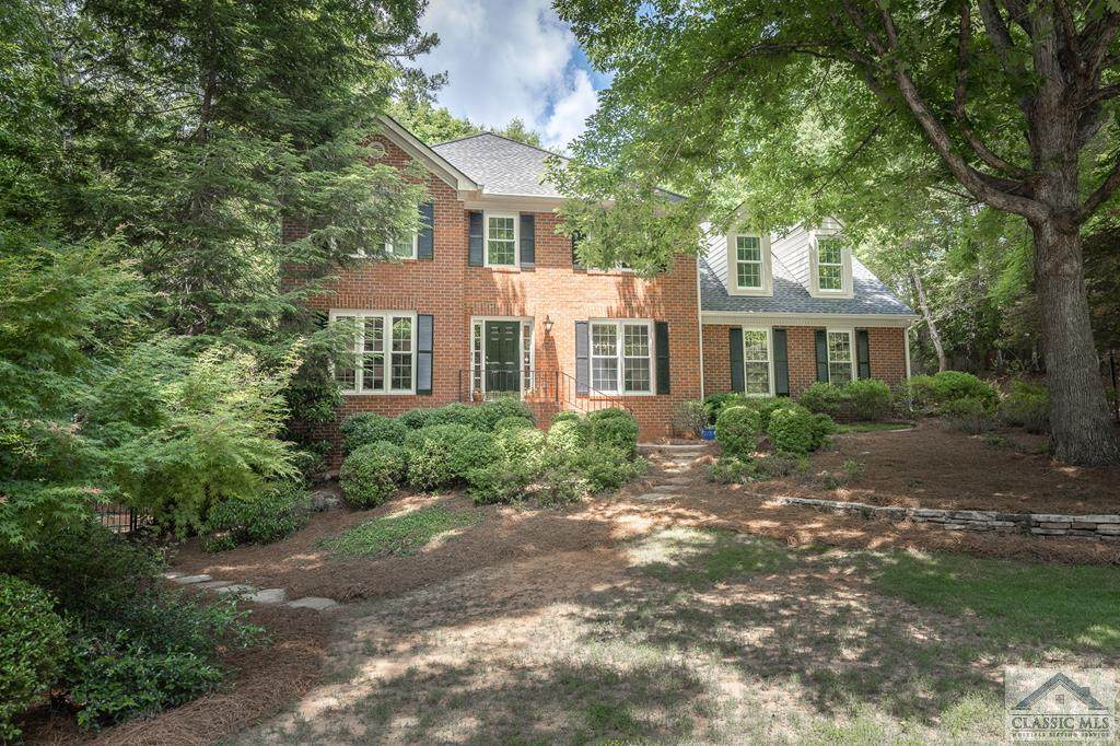 311 Chesterfield Drive - Photo 1