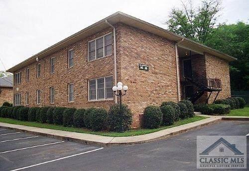 510-540 Oglethorpe Avenue, Athens, GA 30606 (MLS #981921) :: Signature Real Estate of Athens
