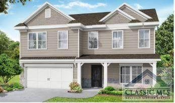 904 Dogwood Drive, Monroe, GA 30655 (MLS #981952) :: Signature Real Estate of Athens