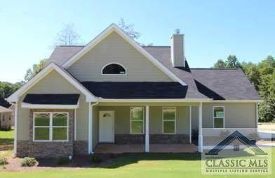 2418 Remington Drive, Commerce, GA 30529 (MLS #981960) :: Team Cozart