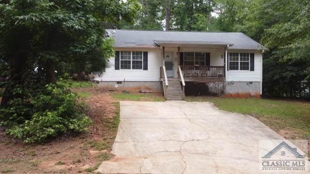 234 Cherokee Drive, Jackson, GA 30233 (MLS #982216) :: Team Reign
