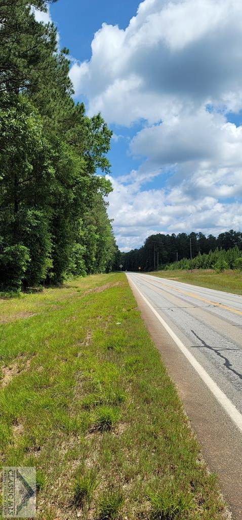 0 Crawfordville Road, Rayle, GA 30660 (MLS #982449) :: Signature Real Estate of Athens