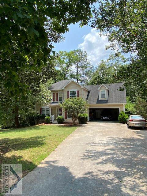 2675 High Point Court, Loganville, GA 30052 (MLS #982636) :: Signature Real Estate of Athens