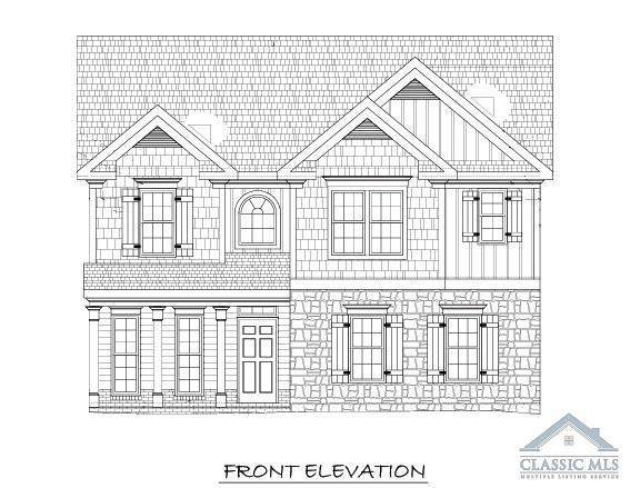 465 Discovery Trail, Athens, GA 30605 (MLS #982738) :: Signature Real Estate of Athens