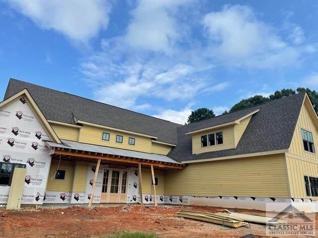 1031 Pioneer Trail, White Plains, GA 30678 (MLS #983044) :: Signature Real Estate of Athens
