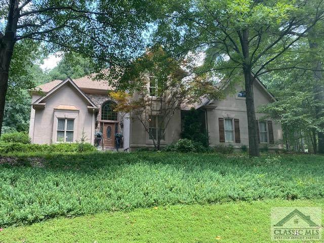 310 Crystal Court, Athens, GA 30606 (MLS #983128) :: Signature Real Estate of Athens