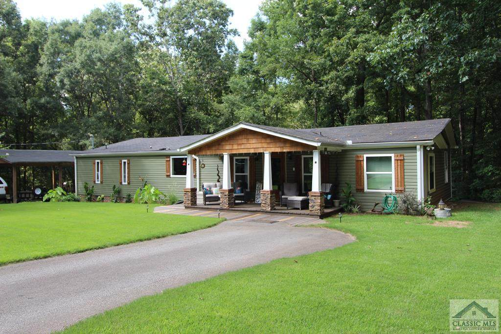 104 Rocky Branch Hollow Road - Photo 1