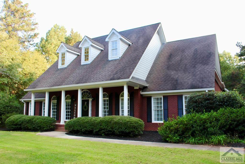 1021 Rocky Branch Farms Drive - Photo 1