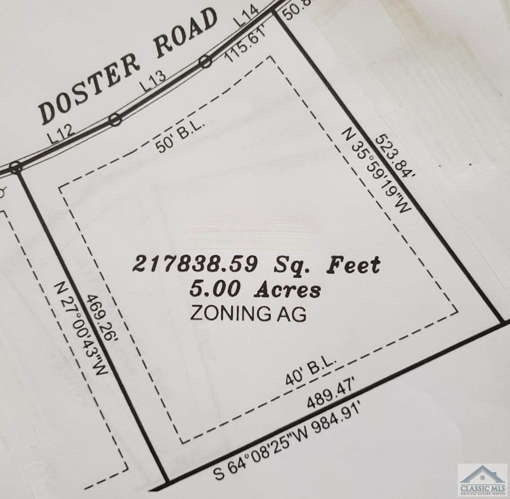 000 Doster Road - Photo 1