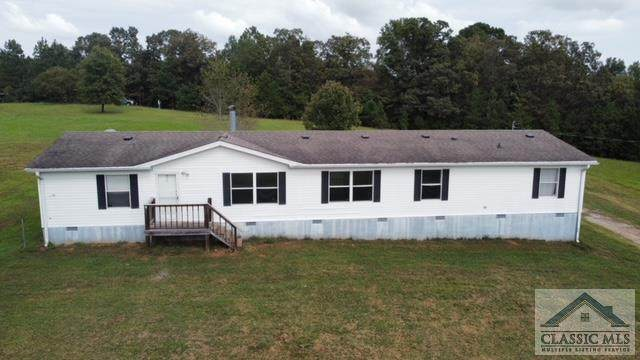 1847 Colbert Danielsville Road, Danielsville, GA 30633 (MLS #983793) :: Keller Williams