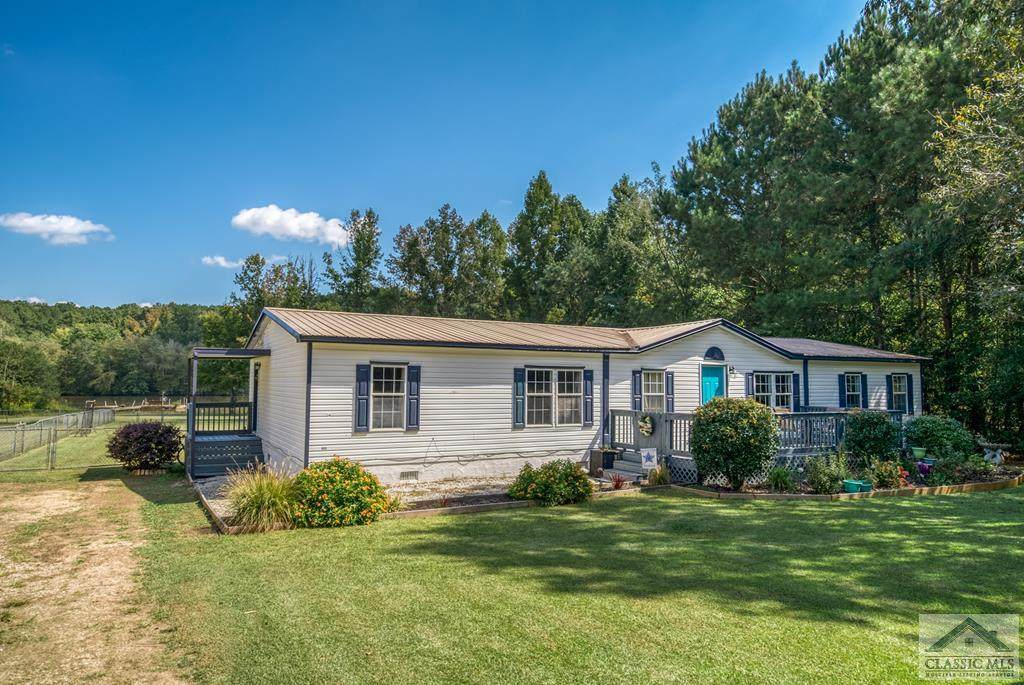 1170 River Woods Drive - Photo 1