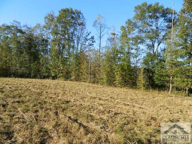 0 Wesley Chapel Rd., Lexington, GA 30648 (MLS #958889) :: The Holly Purcell Group
