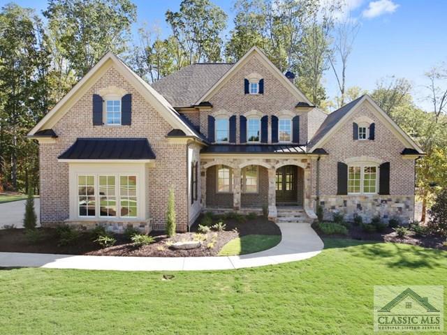 2631 Rowan Oak Estates Way, Watkinsville, GA 30677 (MLS #959395) :: Team Cozart