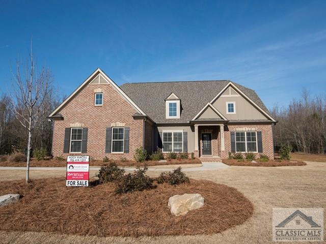 1428 Grovebrook, Watkinsville, GA 30677 (MLS #959766) :: Team Cozart