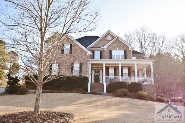57 Saint Ives Crossing, Winder, GA 30680 (MLS #959935) :: Team Cozart
