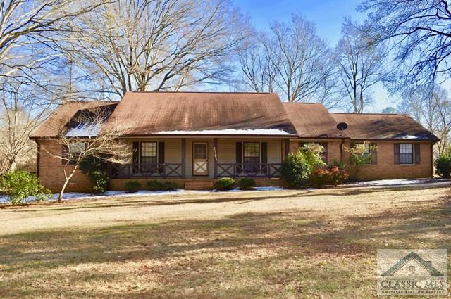 1361 Robinhood Road, Watkinsville, GA 30677 (MLS #960085) :: Team Cozart