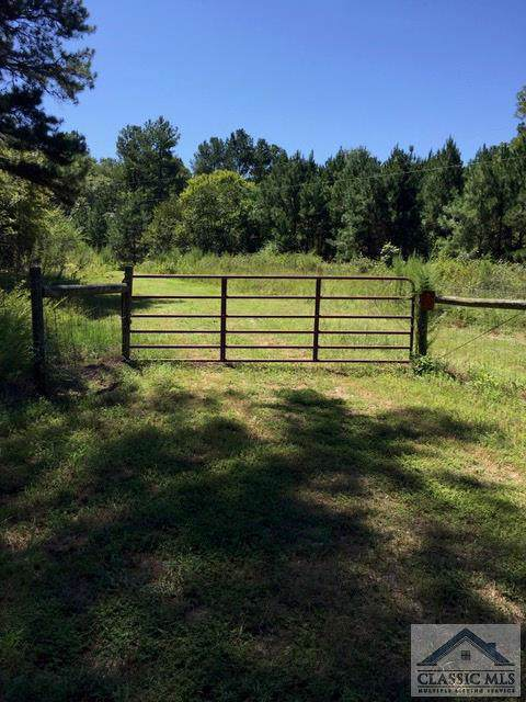 0 Arnold Caldwell Road, Carlton, GA 30627 (MLS #971030) :: Signature Real Estate of Athens