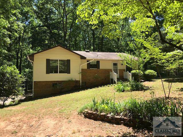 157 Beaverdam Creek Road, Winterville, GA 30683 (MLS #975104) :: Team Reign