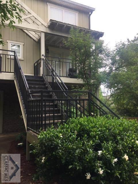490 Barnett Shoals Road #324, Athens, GA 30605 (MLS #975336) :: Signature Real Estate of Athens