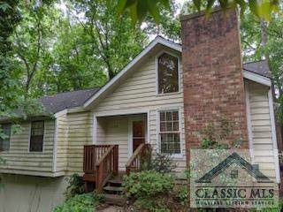 150 Ansley Drive, Athens, GA 30605 (MLS #975448) :: Signature Real Estate of Athens