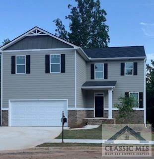 533 Park West Blvd #2011, Athens, GA 30606 (MLS #975652) :: Signature Real Estate of Athens
