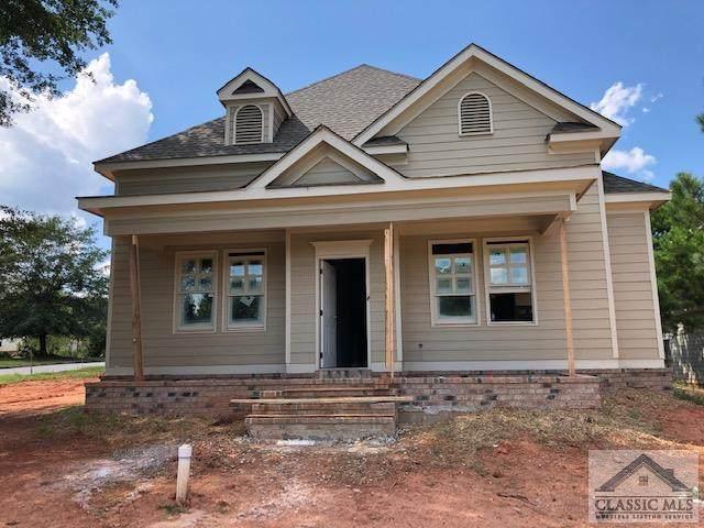 355 Fleming Way, Athens, GA 30605 (MLS #975845) :: Signature Real Estate of Athens