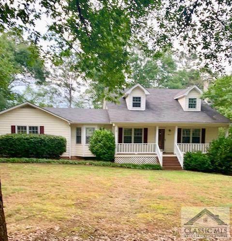 1021 Laurel Chase Run, Bishop, GA 30621 (MLS #976084) :: Signature Real Estate of Athens