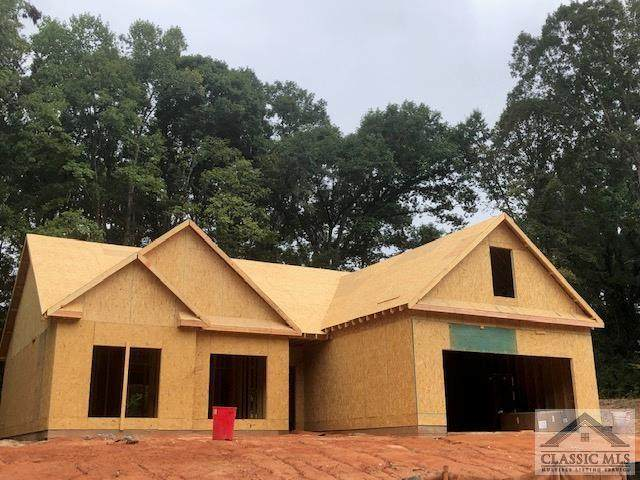 125 Discovery Trail, Athens, GA 30605 (MLS #976741) :: Signature Real Estate of Athens