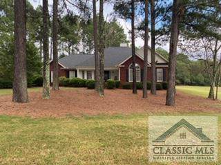 1040 Joie Drive, Watkinsville, GA 30677 (MLS #977666) :: Signature Real Estate of Athens