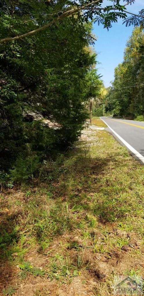 205 Bob Holman Road, Athens, GA 30607 (MLS #978060) :: Signature Real Estate of Athens