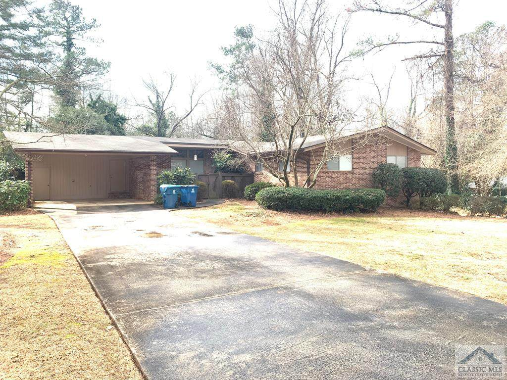 530 Forest Road - Photo 1