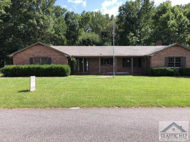 2581 Crabapple Hollow Road, Nicholson, GA 30565 (MLS #980426) :: Keller Williams