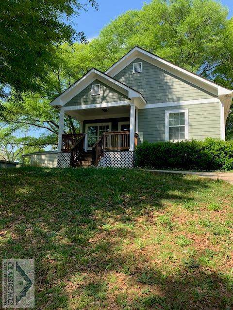 133 Fairview Street, Athens, GA 30601 (MLS #980951) :: Team Reign