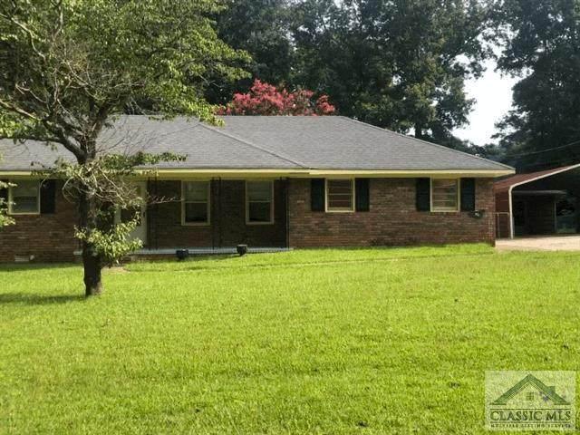 50 Post Oak Drive, Hull, GA 30646 (MLS #983169) :: Signature Real Estate of Athens