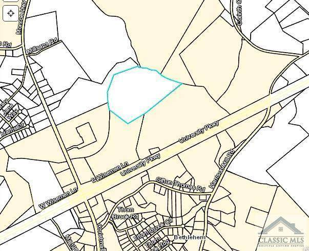 69 East Wisemen Lane, Bethlehem, GA 30620 (MLS #975819) :: Signature Real Estate of Athens