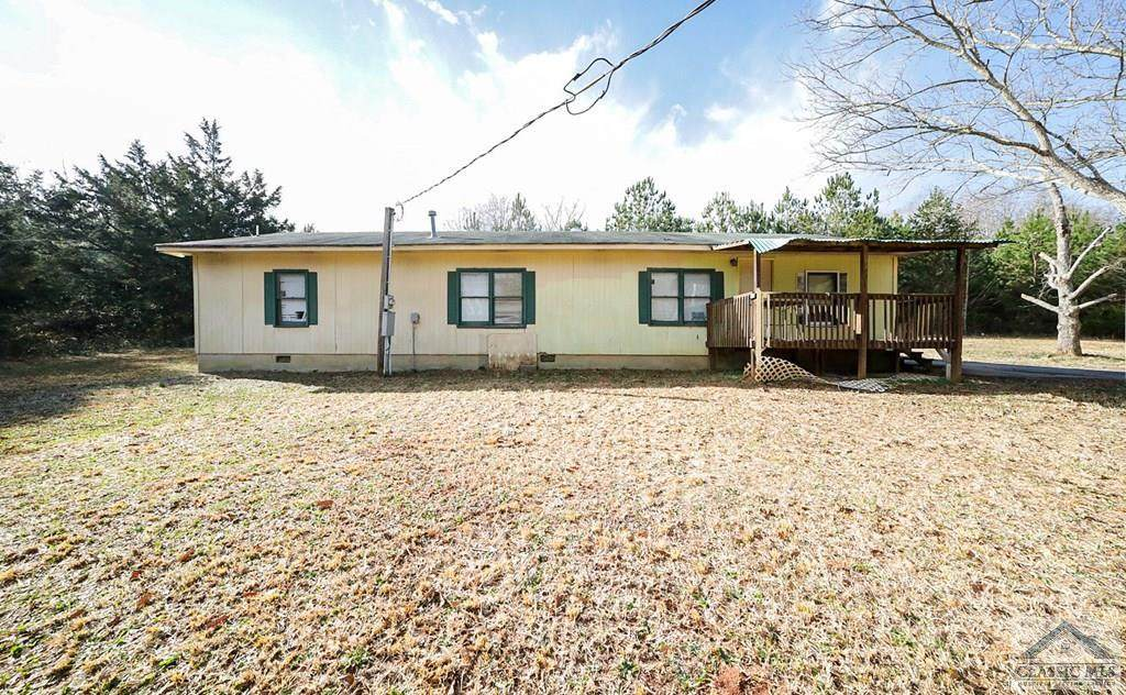 909 Horace Reed Road - Photo 1