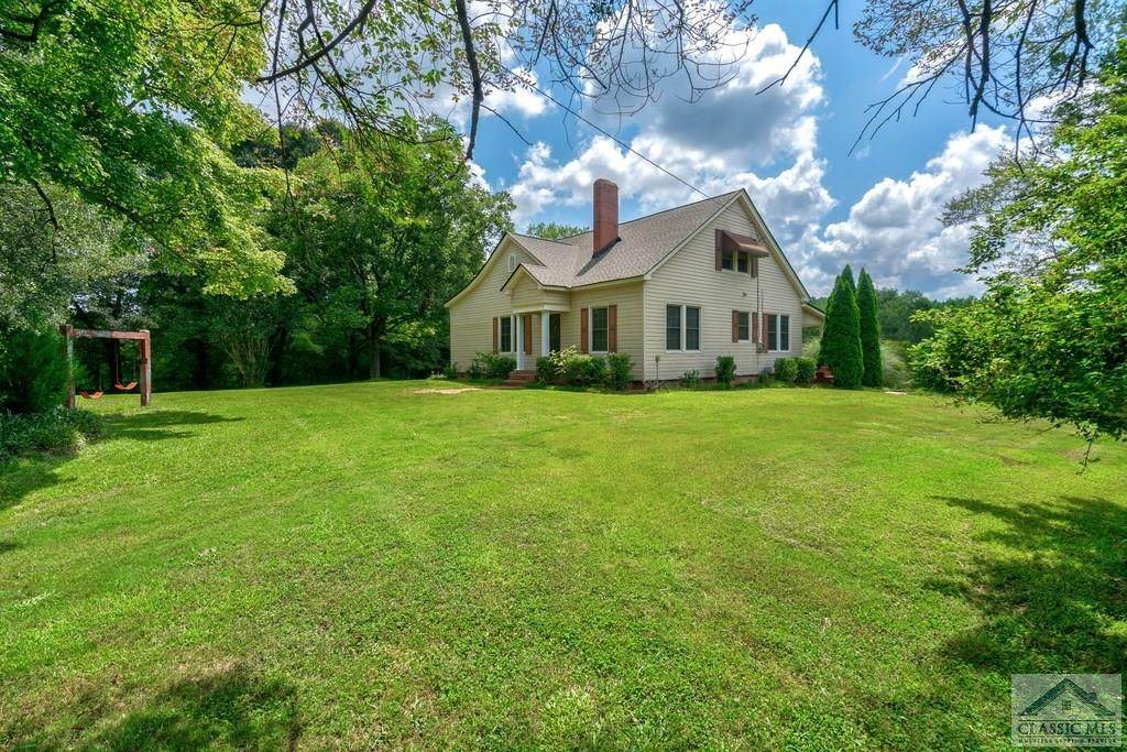419 Mosely Drive - Photo 1