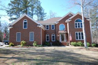 492 Falcon Drive, Martinez, GA 30907 (MLS #409756) :: Shannon Rollings Real Estate