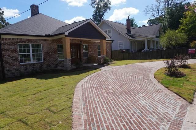 1006 Russell Street, Augusta, GA 30904 (MLS #474709) :: Starnes Realty International, Inc