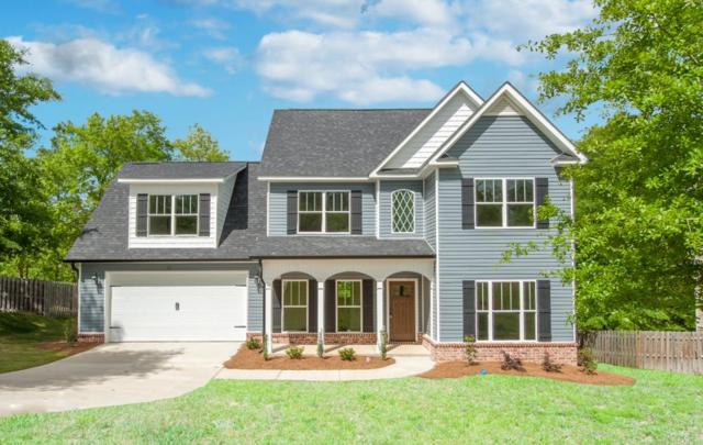 8013 Canary Lake Road, North Augusta, SC 29841 (MLS #413855) :: REMAX Reinvented   Natalie Poteete Team