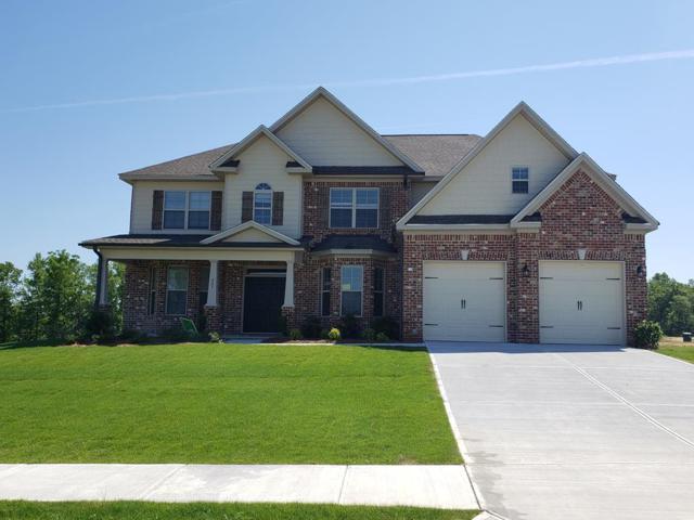 227 Callahan Drive, Evans, GA 30809 (MLS #435130) :: Venus Morris Griffin | Meybohm Real Estate